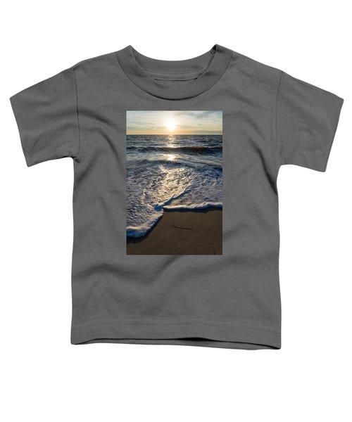 Water's Edge Toddler T-Shirt