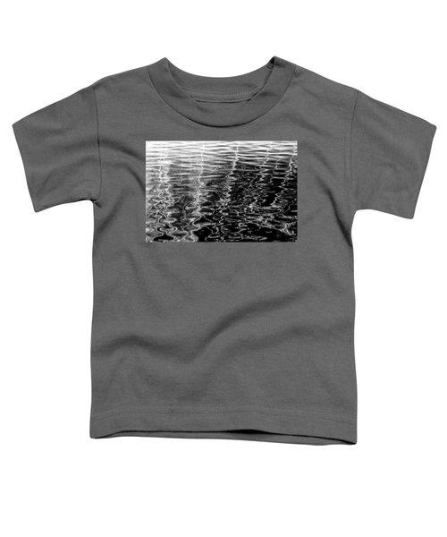 Wavy Toddler T-Shirt