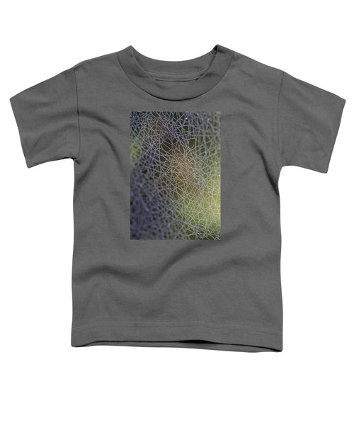 Web Connections Toddler T-Shirt