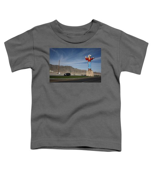 West Wendover Nevada Toddler T-Shirt