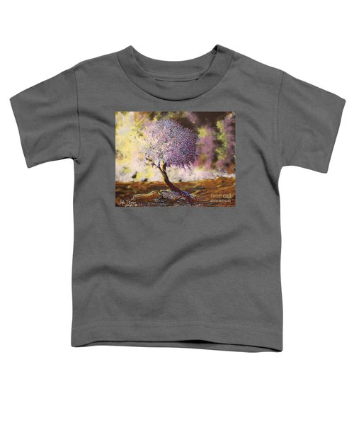 What Dreams May Come Spirit Tree Toddler T-Shirt
