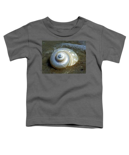Whispering Tides Toddler T-Shirt