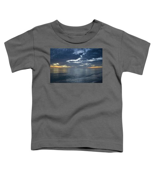 Whispers At Sunset Toddler T-Shirt