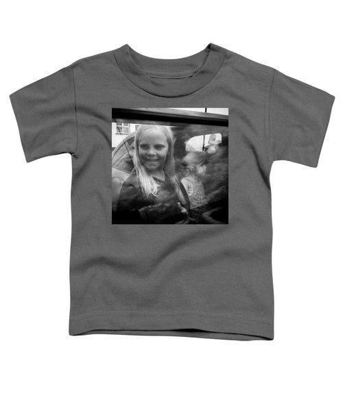 Window Toddler T-Shirt