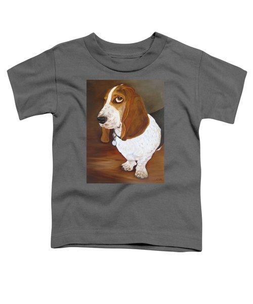 Winston Toddler T-Shirt
