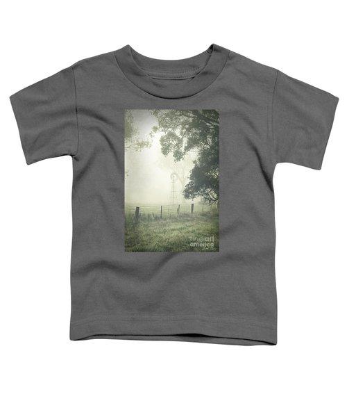 Winter Morning Londrigan 9 Toddler T-Shirt