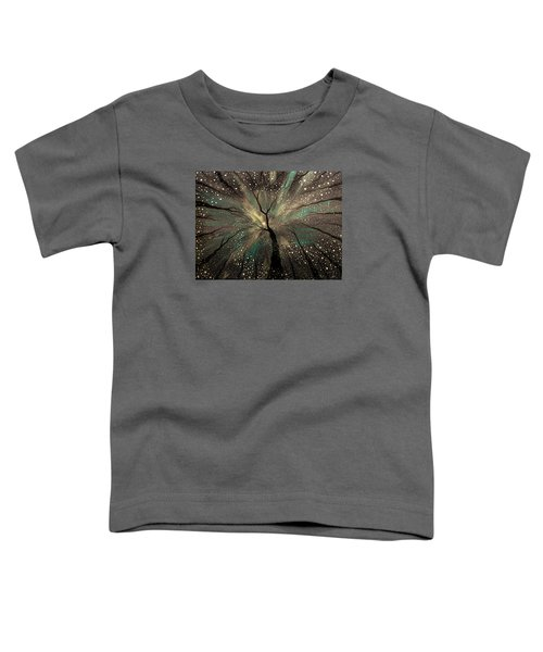 Winter's Trance Toddler T-Shirt