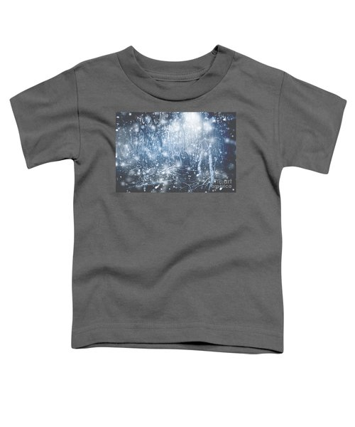 Woodland Wonderland Toddler T-Shirt