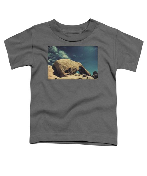 Worlds Away Toddler T-Shirt