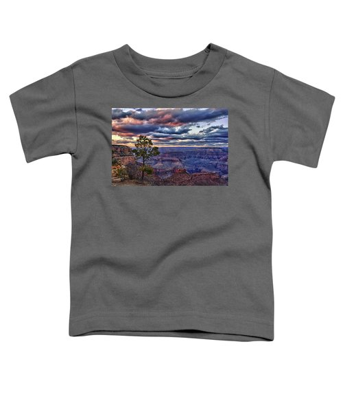 Evening Light Toddler T-Shirt