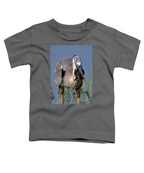 Help Toddler T-Shirt