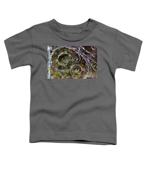Iron Gate Toddler T-Shirt