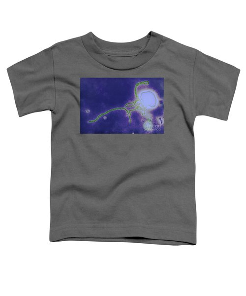 Parainfluenza Virus Toddler T-Shirt