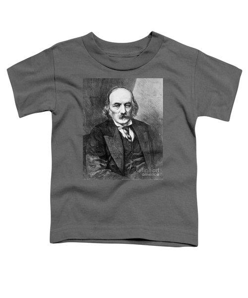 Richard Owen, English Paleontologist Toddler T-Shirt