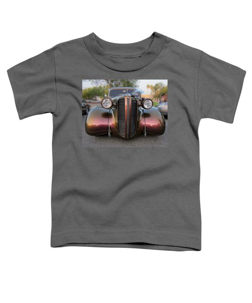 1938 Ford Toddler T-Shirt