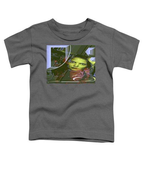 About Art Streetart Toddler T-Shirt