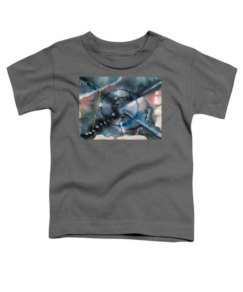 Abstract 1 Toddler T-Shirt