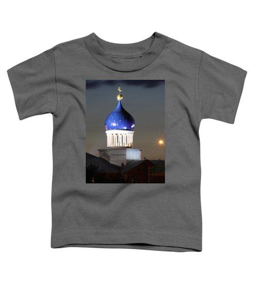 American History Toddler T-Shirt