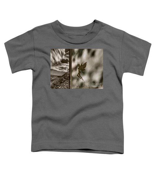 Angel Of Tallinn Toddler T-Shirt