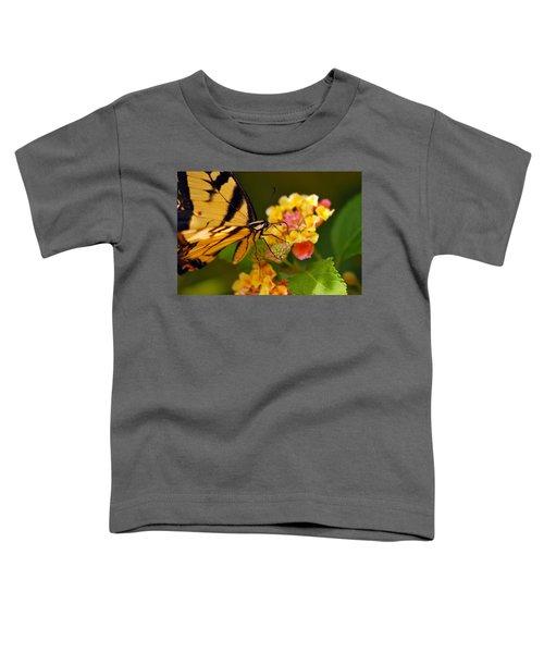 Beautiful Am I Toddler T-Shirt