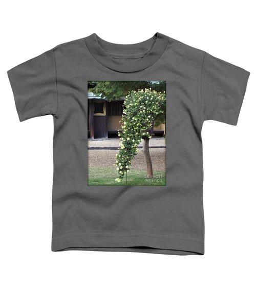Blooming Toddler T-Shirt