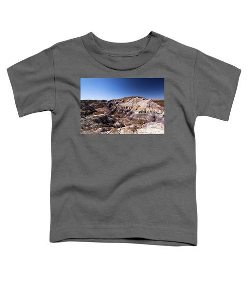 Blue Mesa Overlook Toddler T-Shirt