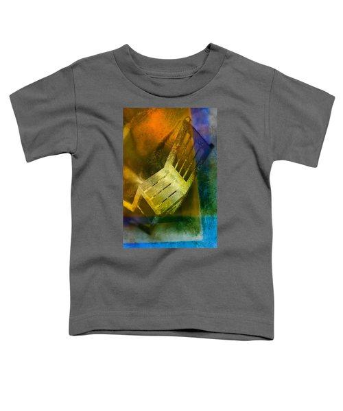 Chair  Toddler T-Shirt