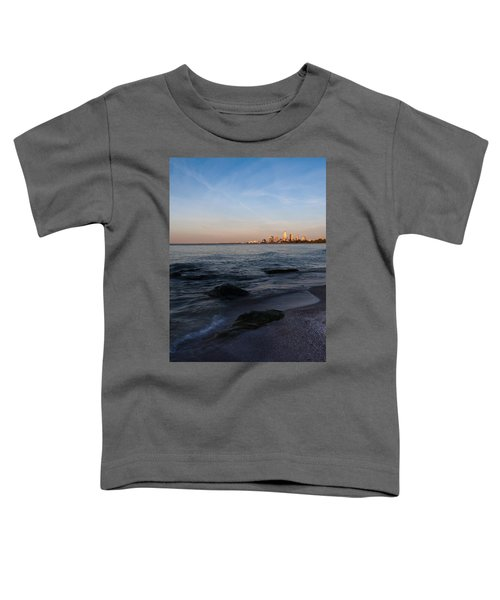 Cleveland From The Shadows Toddler T-Shirt