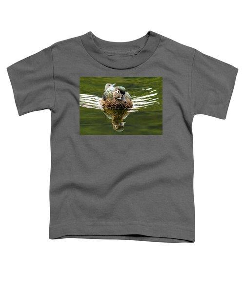 Coming At You Toddler T-Shirt