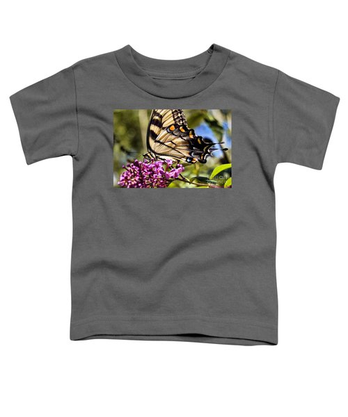Digging In Toddler T-Shirt