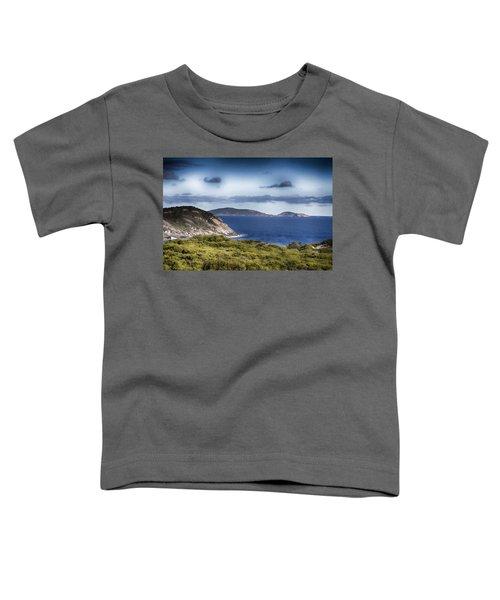 Distant Land Toddler T-Shirt