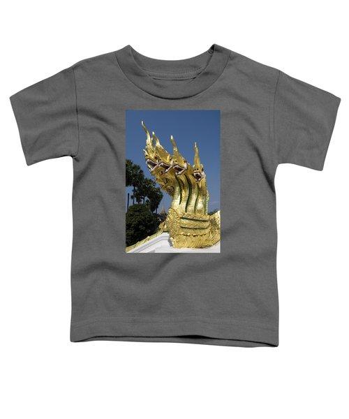 Dragon Sculptures Toddler T-Shirt