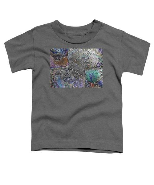 Facade 11 Toddler T-Shirt