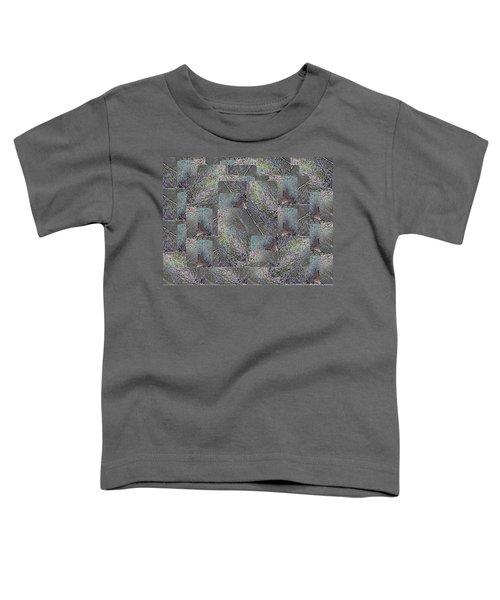 Facade 17 Toddler T-Shirt