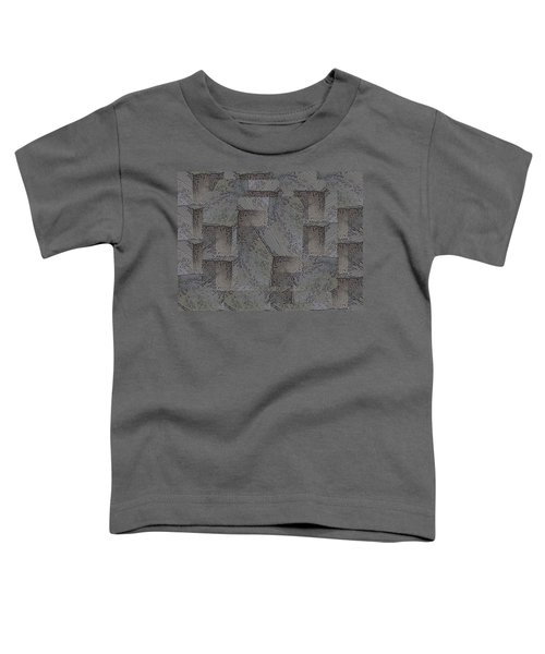 Facade 5 Toddler T-Shirt