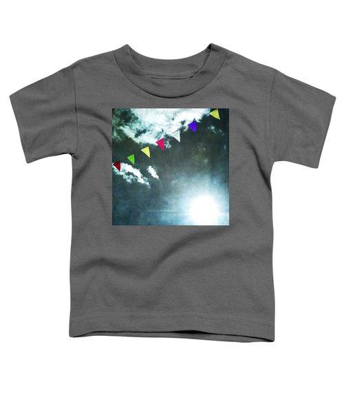 Flags Toddler T-Shirt