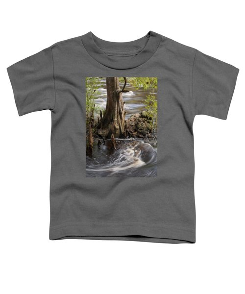 Florida Rapids Toddler T-Shirt