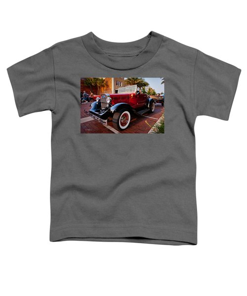 Ford Roadster Toddler T-Shirt