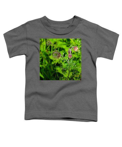 Forest Nymph Toddler T-Shirt