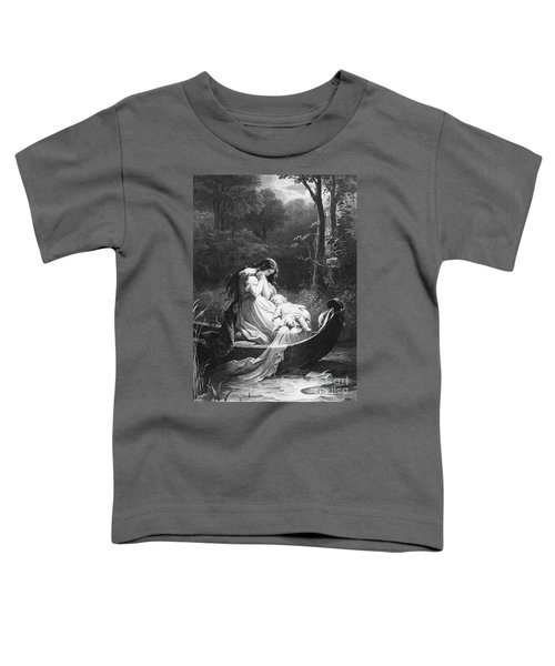 Goethe: Elective Affinities Toddler T-Shirt