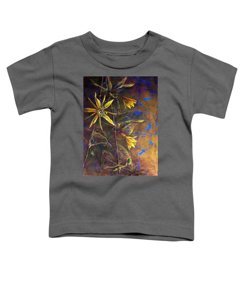 Gold Passions Toddler T-Shirt