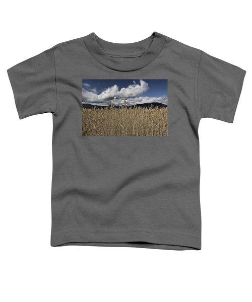 Grassland Toddler T-Shirt