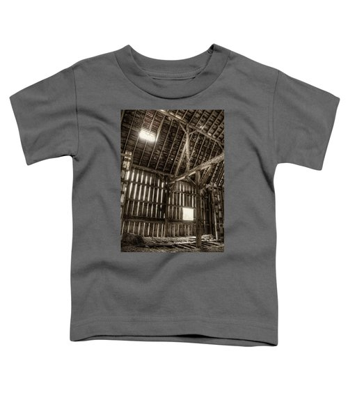 Hay Loft Toddler T-Shirt