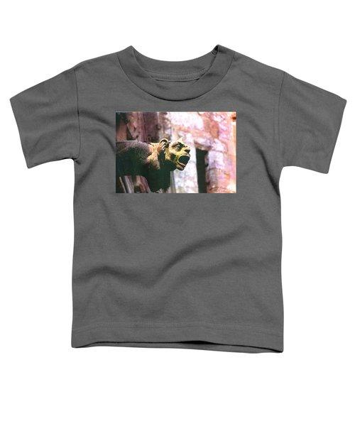 Hear No Evil Toddler T-Shirt