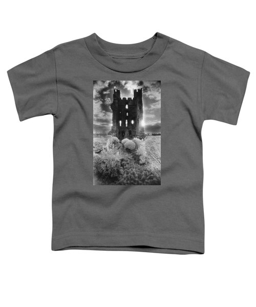 Helmsley Castle Toddler T-Shirt