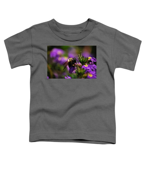 I Love My Job Toddler T-Shirt