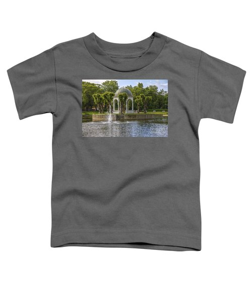 Kadriorg Park 2 Toddler T-Shirt