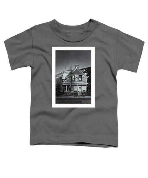 King Street Toddler T-Shirt