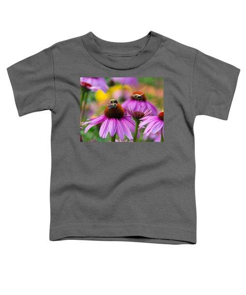Let Me Help Toddler T-Shirt