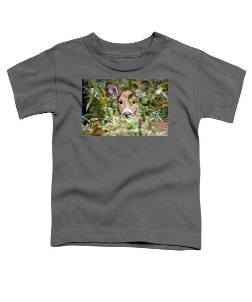 Look What I Found In My Garden Toddler T-Shirt